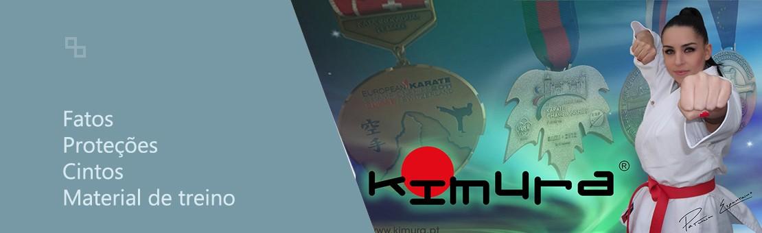 Kimura - Equipamentos